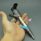 O injetor comum do conjunto do injetor de combustível do trilho de Erikc Greatwall 0445110407 provê de bocal 0 445 110 407