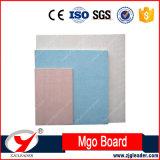 Trennwand-dekorativer Glasmg-Oxid-Vorstand