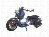 Schijf van het Begin Pmz150-21 4strokes Elec van de Motorfiets 150cc van de Configuratie van Zoomer de Hoge