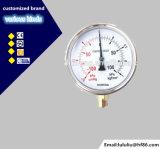 高品質の真空の圧力計