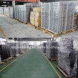 400トンのダイカストで形造る顧客用機械装置のブロック・ボディアルミニウム部品