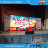 Tablilla de anuncios de interior de LED de P5 SMD para la venta