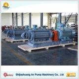 Hersteller-segmentale Mehrstufenwasser-Hochdruckpumpe