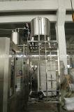채우고는 및 밀봉 기계장치를 만드는 신선한 과일 주스