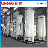 Machine de fabrication oxygène-gaz