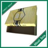 Caixa de papelão e caixa de papelão ondulado