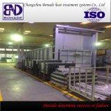 Auto-unterer Aluminiumlegierung-Glühofen für Wärmebehandlung