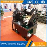 Máquina horizontal do torno do CNC da base Inclined de Tck-32L/40lm/42L para a venda