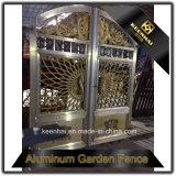 新しいデザイン鋳造アルミのゲートモデル