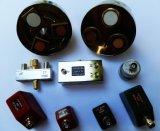 La sonda degli assi del vagonetto, Metal il rivelatore ultrasonico del difetto (GZHY-Probe-003)