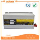 Suoer 12V 220V 1000W Intelligent van de Omschakelaar van de ZonneMacht van het Net (sta-E1000A)