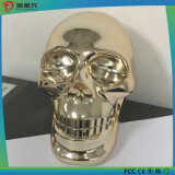 Cool Skull Portable USB Mini haut-parleur Bluetooth GEIA-070