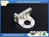 Части точности филируя/пластмасса/нержавеющая сталь/латунные алюминиевые части для различное промышленного