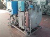 Swcmシリーズコンパクトの海洋の船の汚水処理場