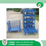 Горяч-Продавать складной стальной контейнер для пакгауза с Ce