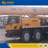 De Kraan van de Vrachtwagen van het Merk 50tons van Qy50ka XCMG
