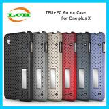 Ineinander greifen, das Rüstungs-schützende Telefon-Kästen für ein Plusx abkühlt