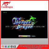máquina experta de los 6 de /8 P Yuehua Igs del juego de la tarjeta del océano del dragón original del rey 2 trueno de los pescados E.E.U.U. de los juegos