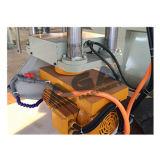 ヘッドが付いているGranite&Marble橋鋸引き機械は回した90度(HQ600D)を