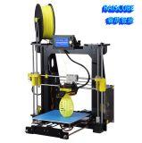 3D Printer van Reprap Prusa I3 Fdm van de stijging de Nieuwe Acryl Gemakkelijke Werkende met ABS PLA