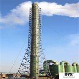 High-temperature башни стеклоткани сопротивляя
