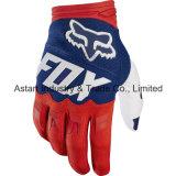 Спорты новой модной конструкции Red&Blue напольные участвуя в гонке перчатки (MAG77)
