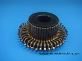 Mikromotor zerteilt Haken des Haken-Kommutator-42
