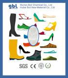 Клей PU поставщика GBL Китая для ботинок повелительниц плоских