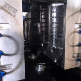 Ce Lleno-Auto de la bruja de la máquina del moldeo por insuflación de aire comprimido de la botella de petróleo del animal doméstico 5L