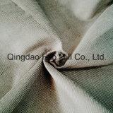 14 tessuto di cotone del Galles 100%Organic per gli indumenti (QF16-2673)