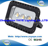Yaye 18 Precio competitivo 80W / 100W / 120W / 140W / 160W COB LED Luces de inundación / al aire libre LED Flood Light / LED Tunnel Light