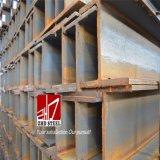 H 광속 최신 판매를 삭감하는 W4*13 크기 ASTM Gr50