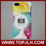 Caixa Printable do telefone do Sublimation 3D para o iPhone 6 6s mais