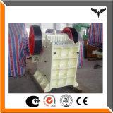 Het Type van Installatie van de Maalmachine van de kaak voor de Maalmachine van het Graniet