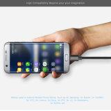 Spitzen, schnell aufladenblitz-Daten USB-Kabel für iPhone verkaufend 5 5s 6 6s plus 7