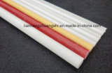 Pieu de haute résistance FRP Rod d'usines de pieu de fibre de verre