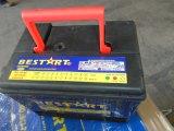 Amerikanische elektrische Fahrzeug-Batterie Bci 75 der Markt-Autobatterie-650CCA