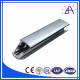 China barato sacó el marco de puerta de aluminio de la ducha