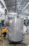 Gas & generatore di vapore verticale a petrolio di 50 kg/h