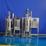50 litri 100 litri di fermentatore a più stadi dell'acciaio inossidabile