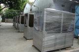 Pompa termica e refrigeratore aria-acqua
