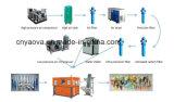 Automatische Mineralwasser-Flaschen-Formteil-Maschine des Haustier-1500ml
