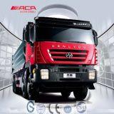 Saic Iveco Hongyan 6X4 덤프 트럭 (CQ3254T8F39G324)