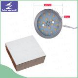 Luz interna do gabinete do diodo emissor de luz do sensor da alta qualidade com excitador de DC12V