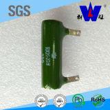 管のWire-Wound抵抗器、Rx20エナメルの抵抗器、高い発電の抵抗器、