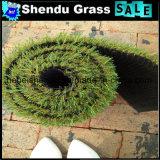 最もよい価格との中国の草のカーペット40mm 130stitch