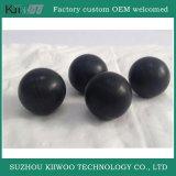 Esfera de borracha da tela de vibração da esfera da alta qualidade para a válvula de ar