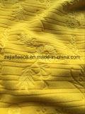 Tessuto impresso del panno morbido di Mirco nell'ago di goccia