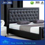 تصميم حديثة سرير خشبيّة من الصين