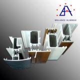 Profilo di alluminio per la parete divisoria e del finestra